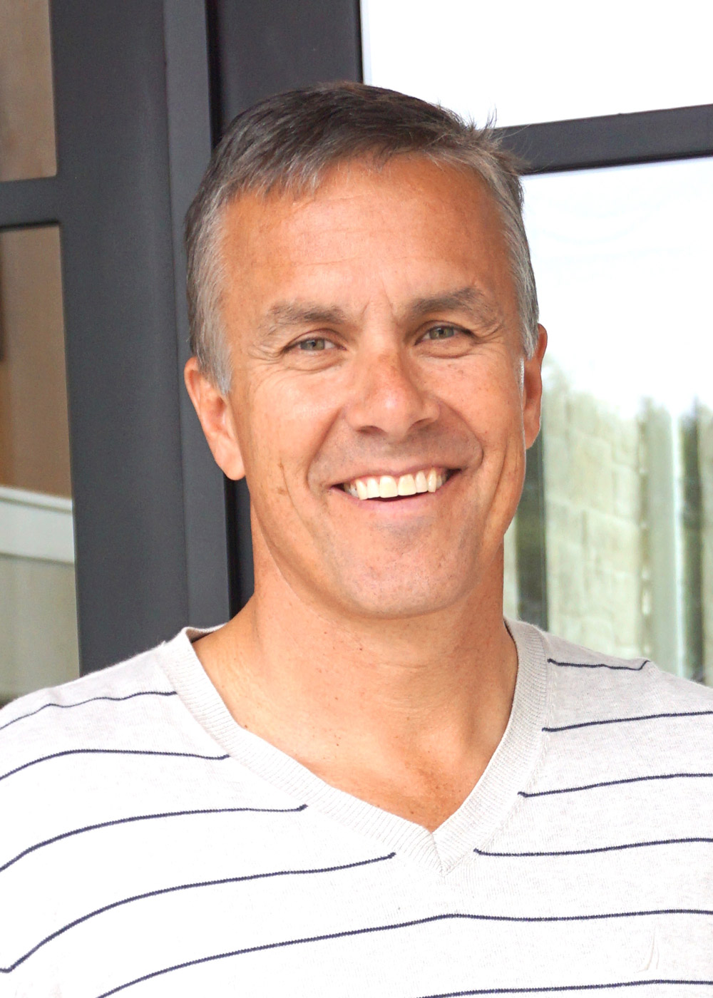 Ray Stadler - Founder of Lifestyle by Stadler