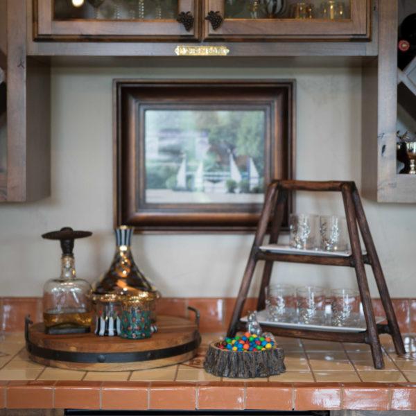 Bar Ideas for Custom Homes