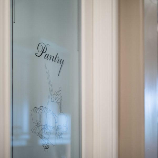 Pantry Door Ideas for San Antonio Custom Homes