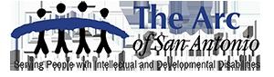 The Arc of San Antonio Logo