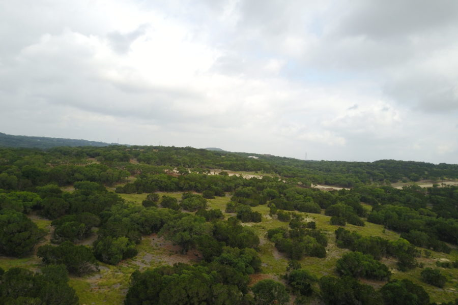 Texas Hill Country Lot Available in Centennial Ridge