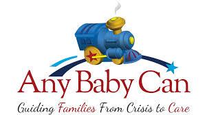 Any Baby Can of San Antonio Logo