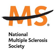 The MS Society Logo of San Antonio