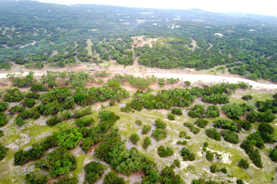 Lot Available in the Hill Country of Centennial Ridge