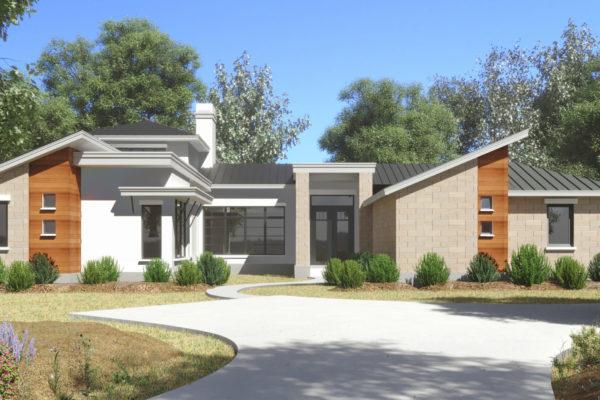 San Antonio Model Homes - Cordillera Ranch & Springs