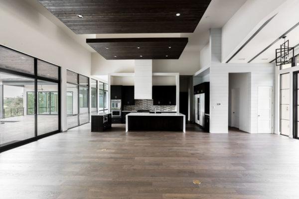 San Antonio Custom Home