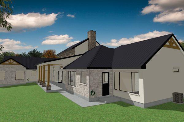 Centennial Ridge Home for Sale