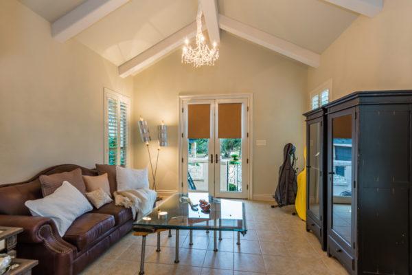 San Antonio Custom Home Builder - Mediterranean Style Homes