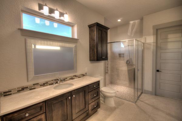 San Antonio Custom Home Builder - Bathroom Ideas