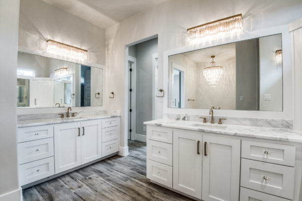 San Antonio Custom Home Builder - Hill Country Transitional Homes