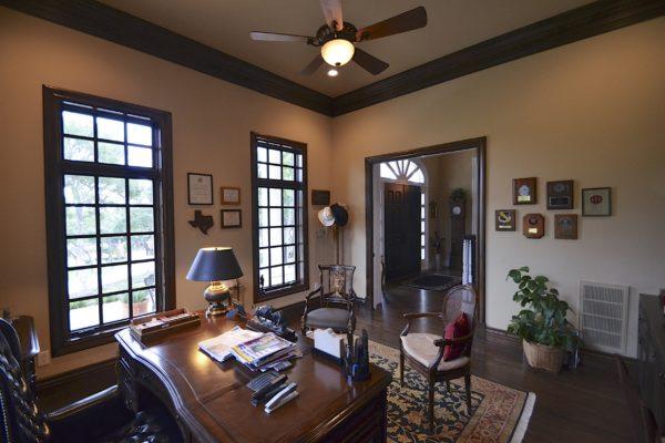 San Antonio Custom Home Builder - Colonial Style Homes
