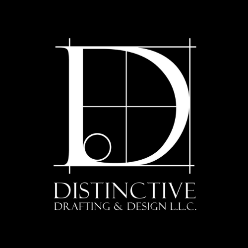 Best San Antonio Architects - Distinctive Drafting And Design Logo
