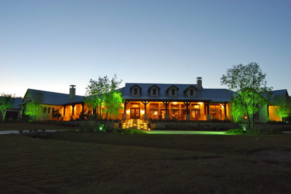 Hill Country Custom Homes