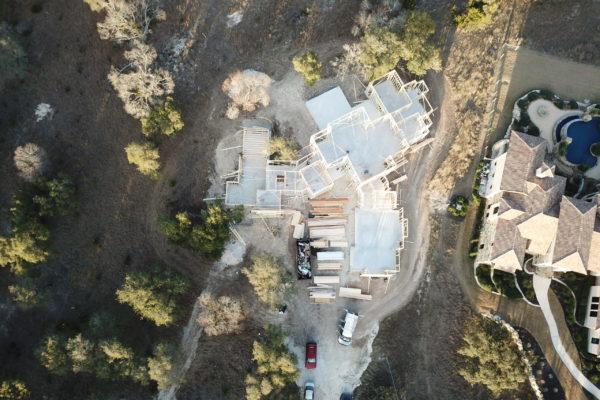 Build on Your Lot - San Antonio Custom Home Builder