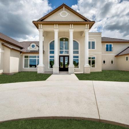 San Antonio Custom Home Builder