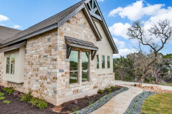 New Braunfels Custom Home Builder
