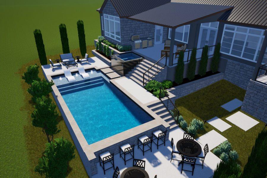 San Antonio Custom Home Builder -