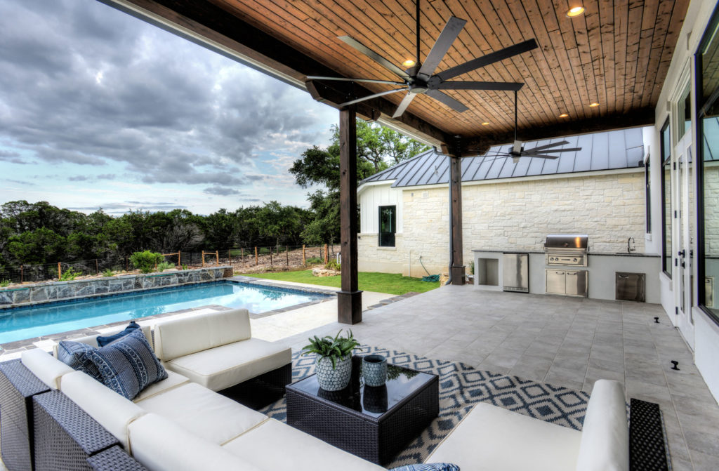 Tips to create custom homes in different weather conditions