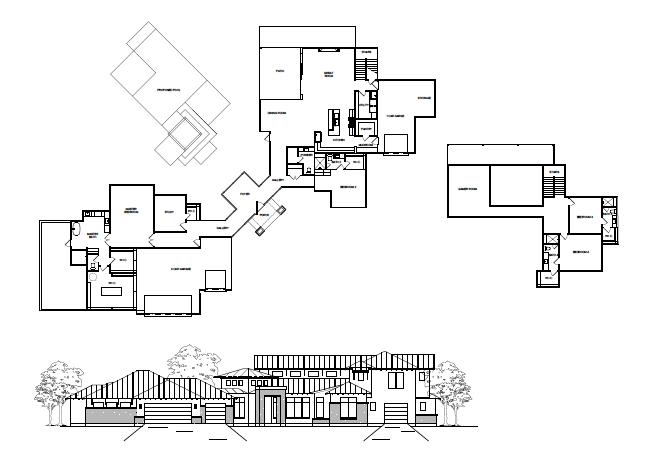 San Antonio Model Homes - Hill Country Village