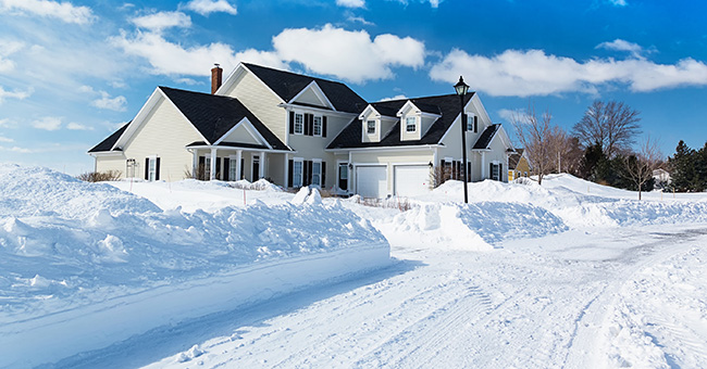 Top 3 Tips to Create Custom Homes for Different Weather Conditions