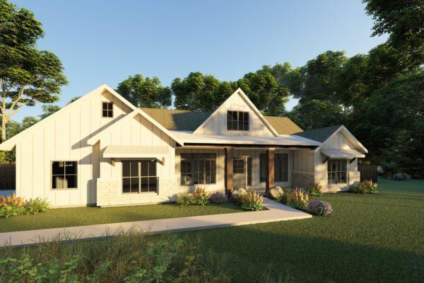 Canyon Lake Custom Home Builder