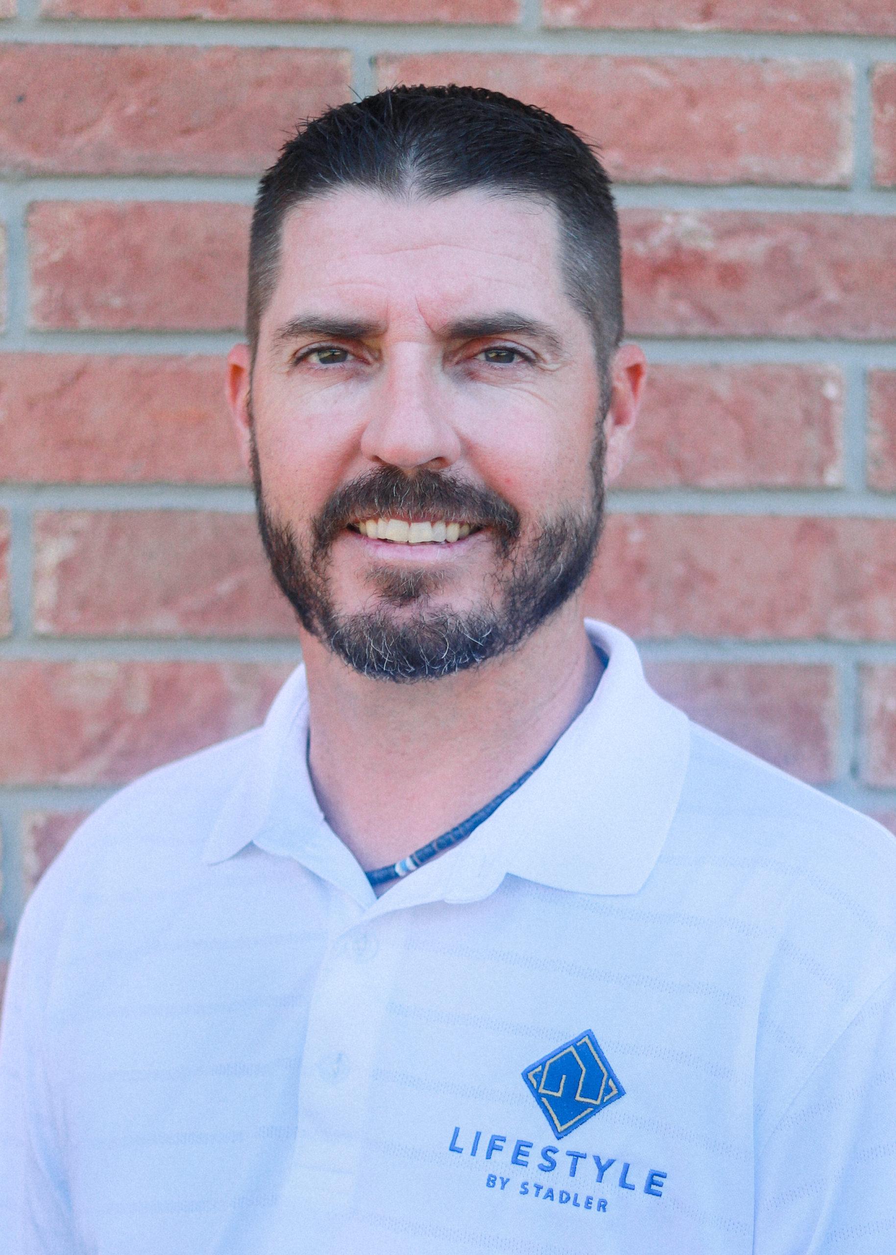 San Antonio Custom Home Builder - Jason Rudewick