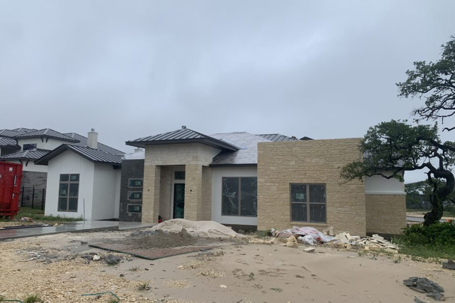 Canyons at Scenic Loop Home for Sale - San Antonio Custom Home Builder